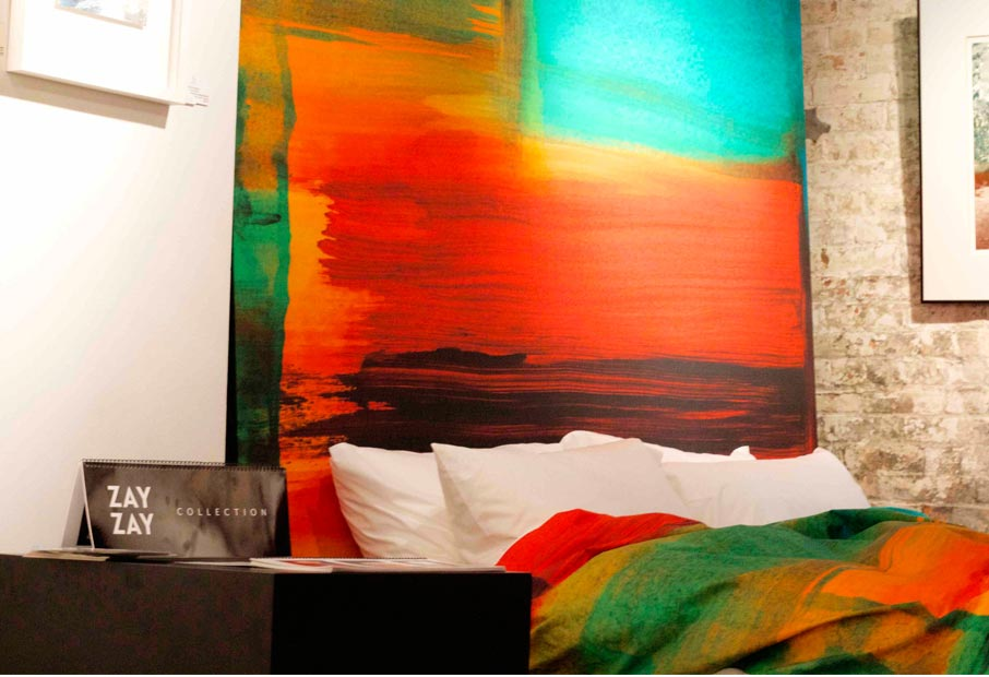 African-Sunset-duvet-cover-and-wall-art-at-Arta-gallery