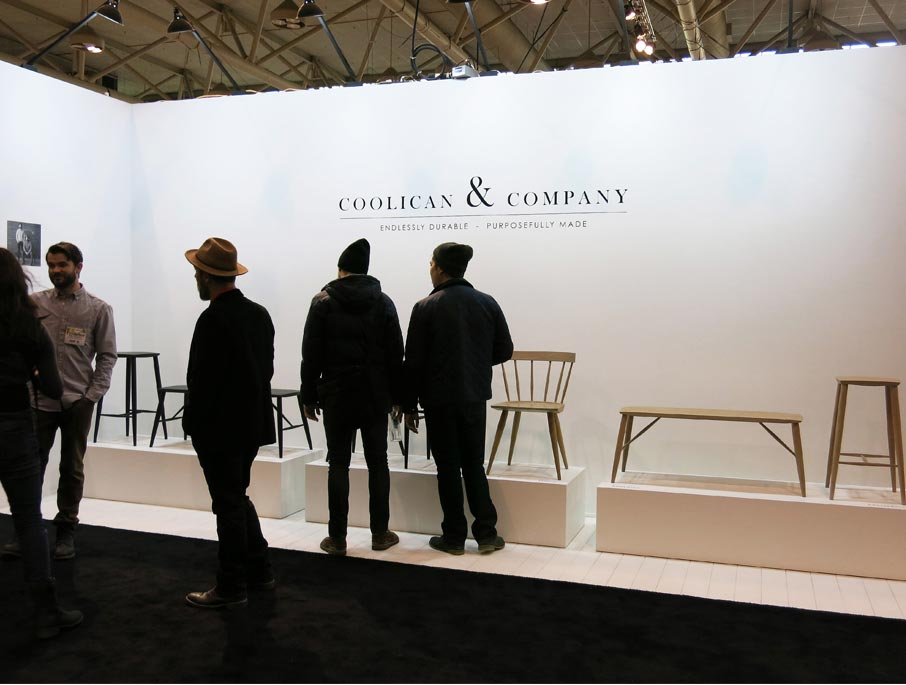Coolican-and-Company-furniture-on-display-at-IDS-2016