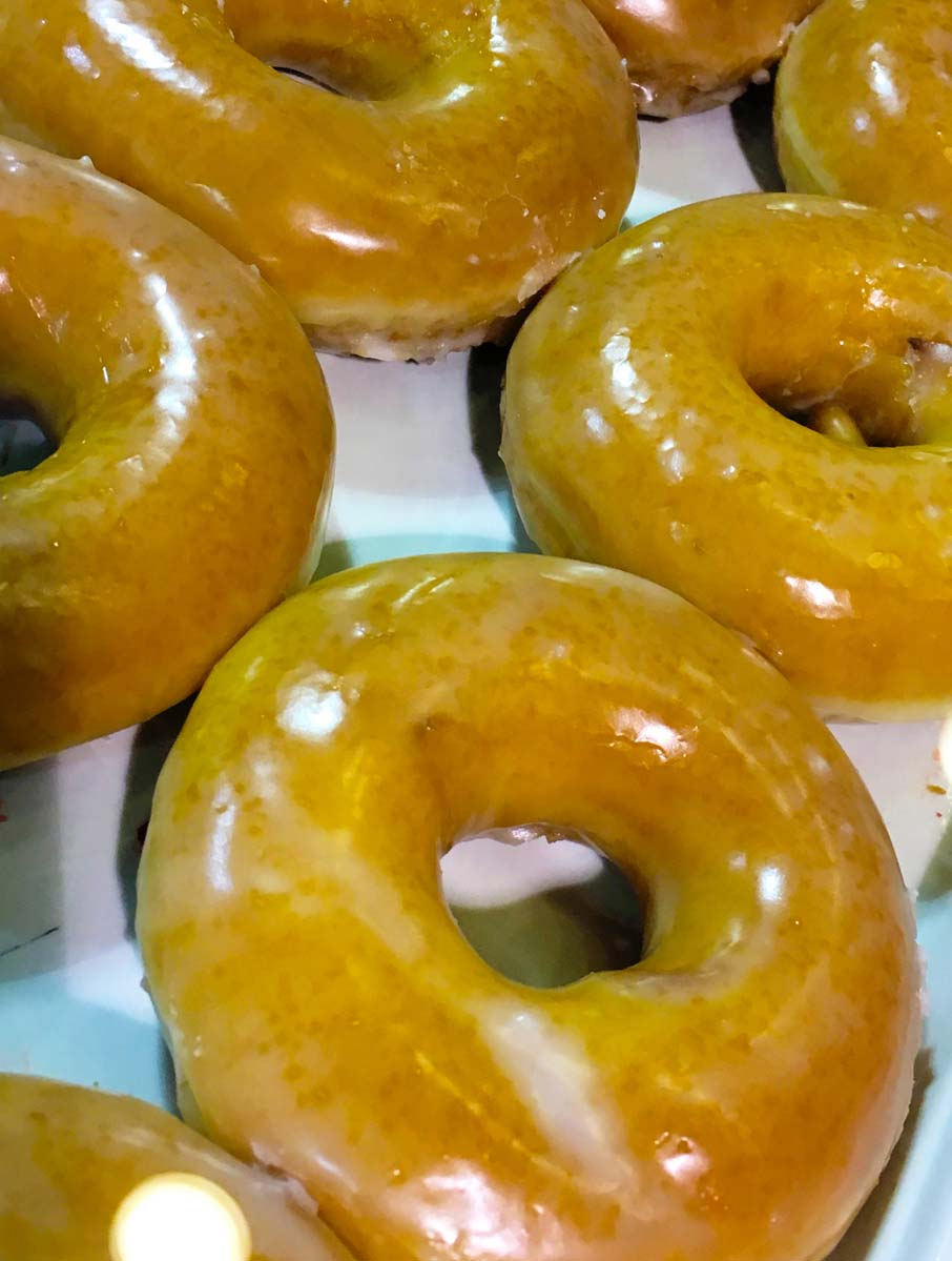 Fresh-glazed-Krispy-Kreme-donuts-at-High-Point-Market