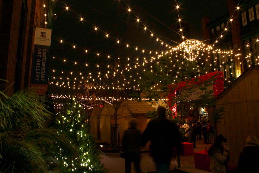 Lighting-gives-festive-spirit-to-Toronto-Christmas-Market