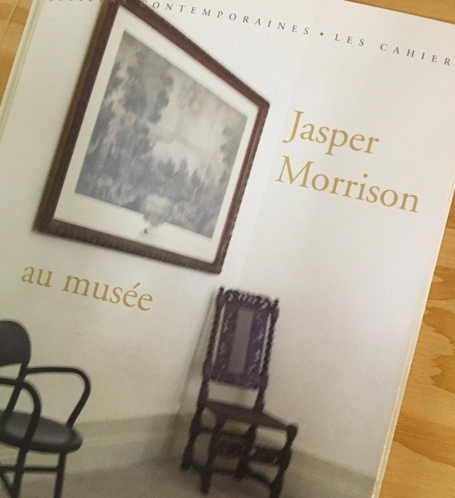 London-Design-Festival-Jasper-Morrison-book-cover