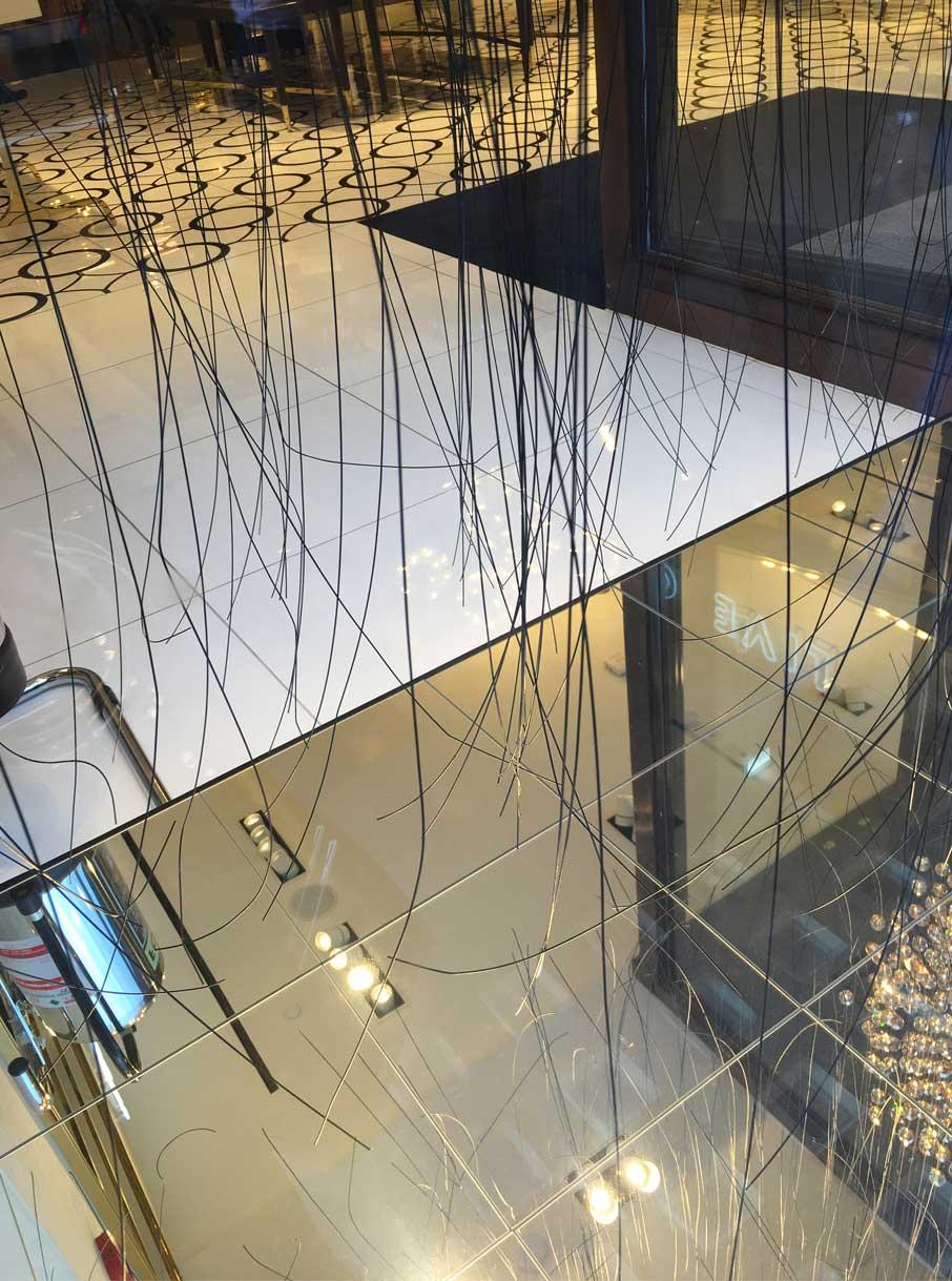 London-Design-Festival-glass-floor-optical-illusion