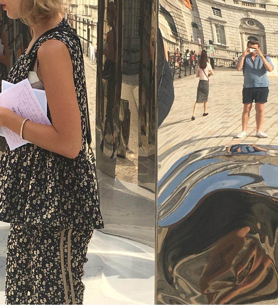 London-Design-Festival-mirror-reflections