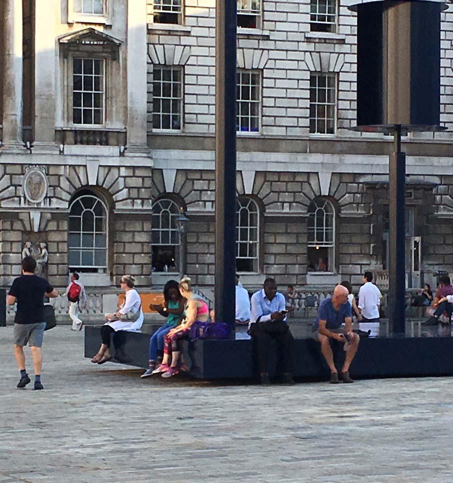 London-Design-Festival-street-building-people-sitting-outside-