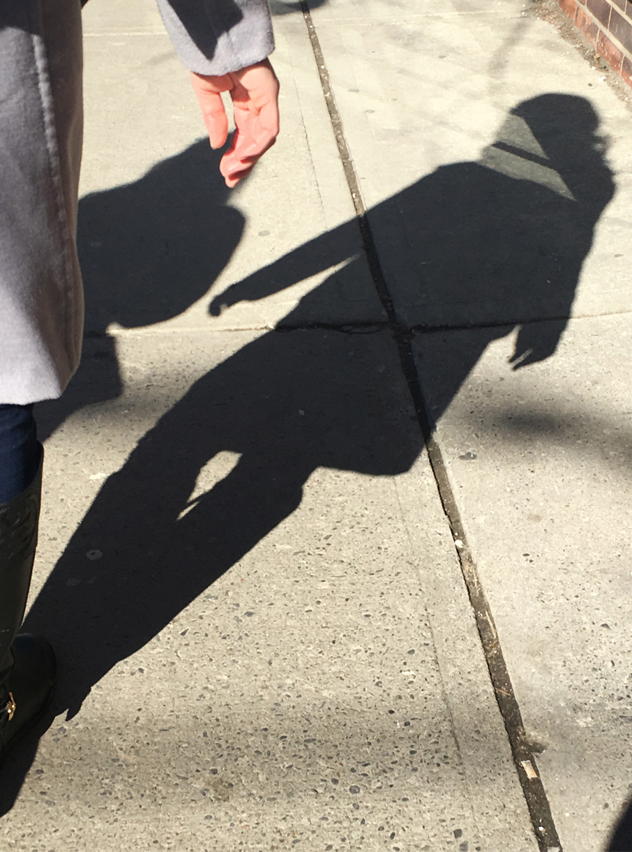 Ossington-Pop-Up-Womans-Shadow-on-Sunny-Street