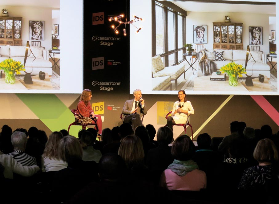 Speakers-on-stage-at-Toronto-Interior-Design-Show