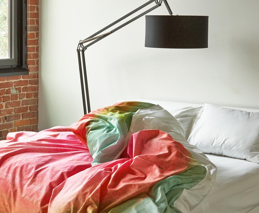 World-Sleep-Day-ZayZay-duvet-cover-Dragon-Fruit-Macaron