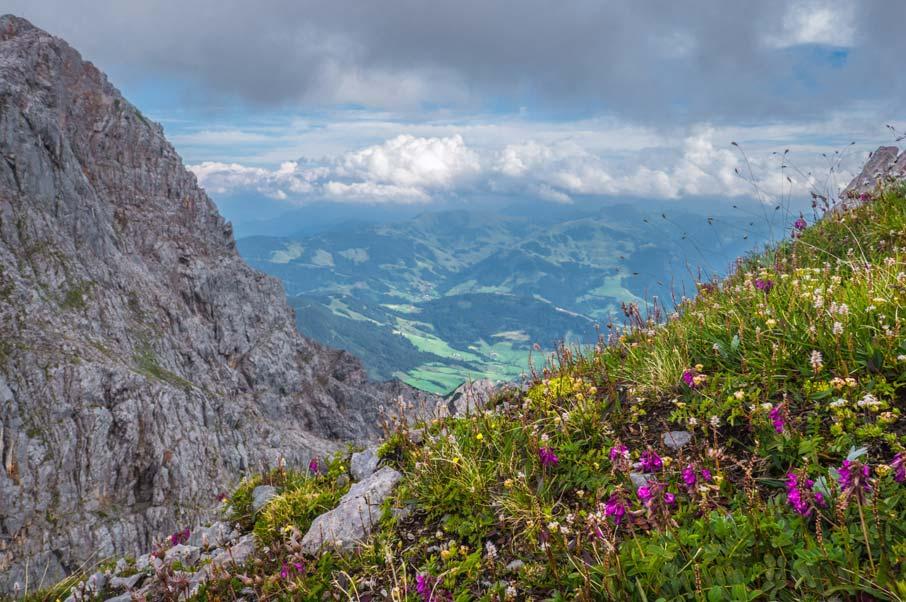 ZZ-B-Austria-mountain-view-north-of-Salzburg