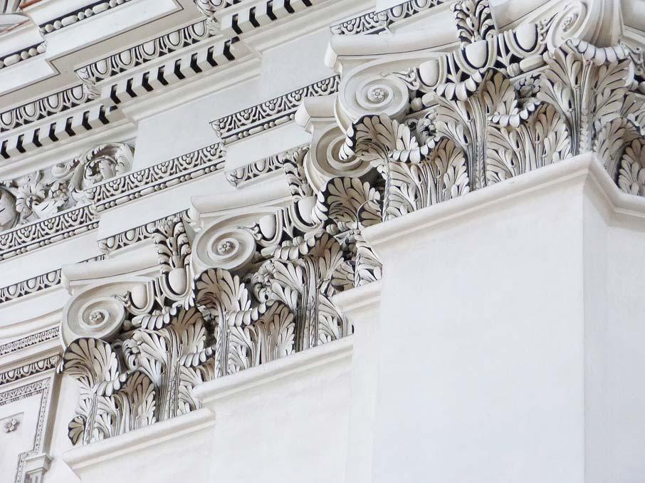 ZZ-B-Salzburg-Austria-baroque-cathedral-detail