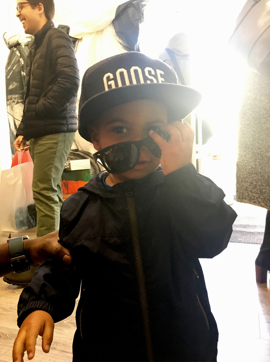 ZayZay-Pop-Up-Ossington-Young-Customer