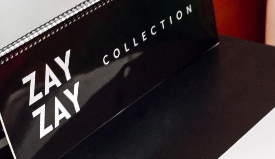 ZayZay-collection-catalogue-on-display-at-popup