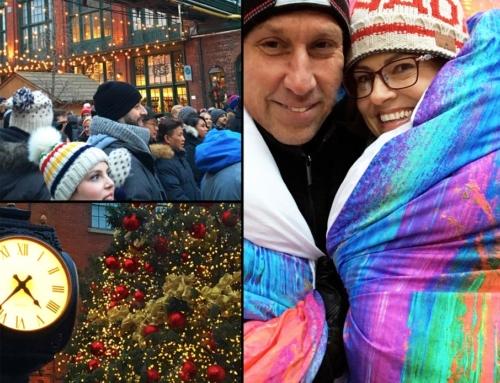 Toronto Christmas Market Contest Winner