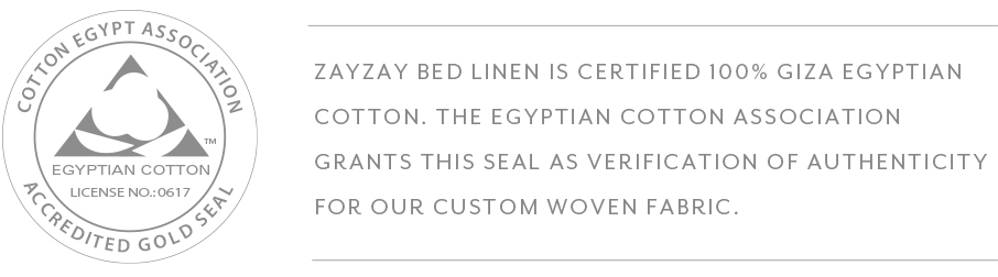 Certified-Giza-Egyptian-Cotton-Egyptian-Cotton-Association-Seal