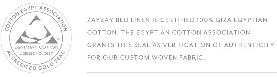 Certified-Giza-Egyptian-Cotton-Egyptian-Cotton-Association-Seal