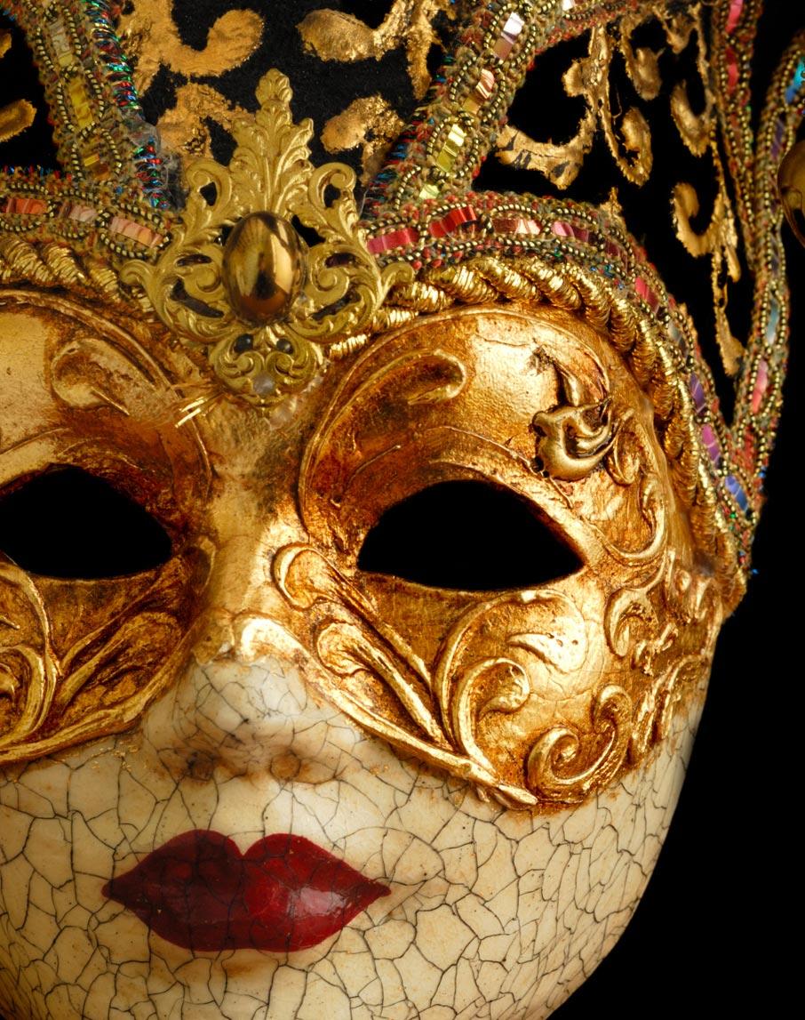 Venice-carnival-mask