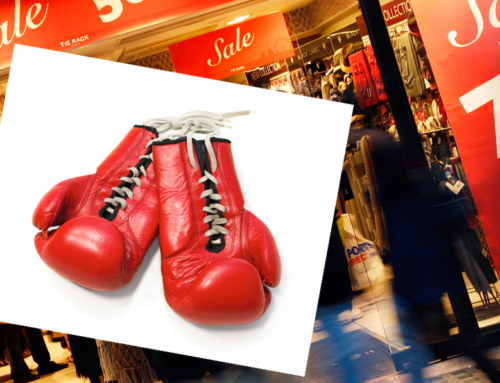 Ariana or Pete? How to Win a Shopping Brawl this Christmas