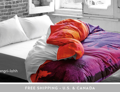 PURE GIZA EGYPTIAN COTTON – the rarest, the best and the most luxurious bed linen in the world!