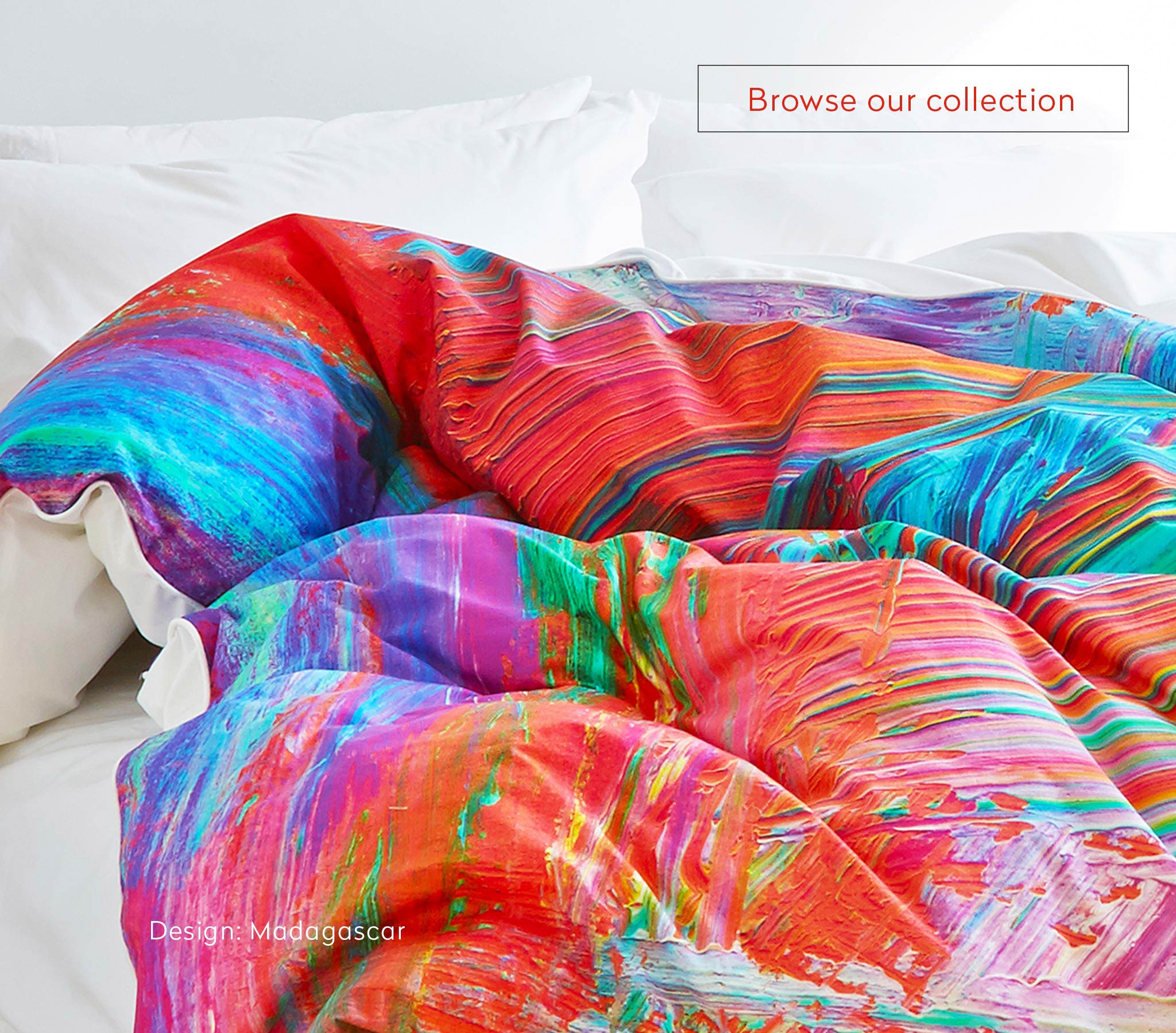ZayZay-duvet-cover-design-Madagascar-painting-with-bright-colours